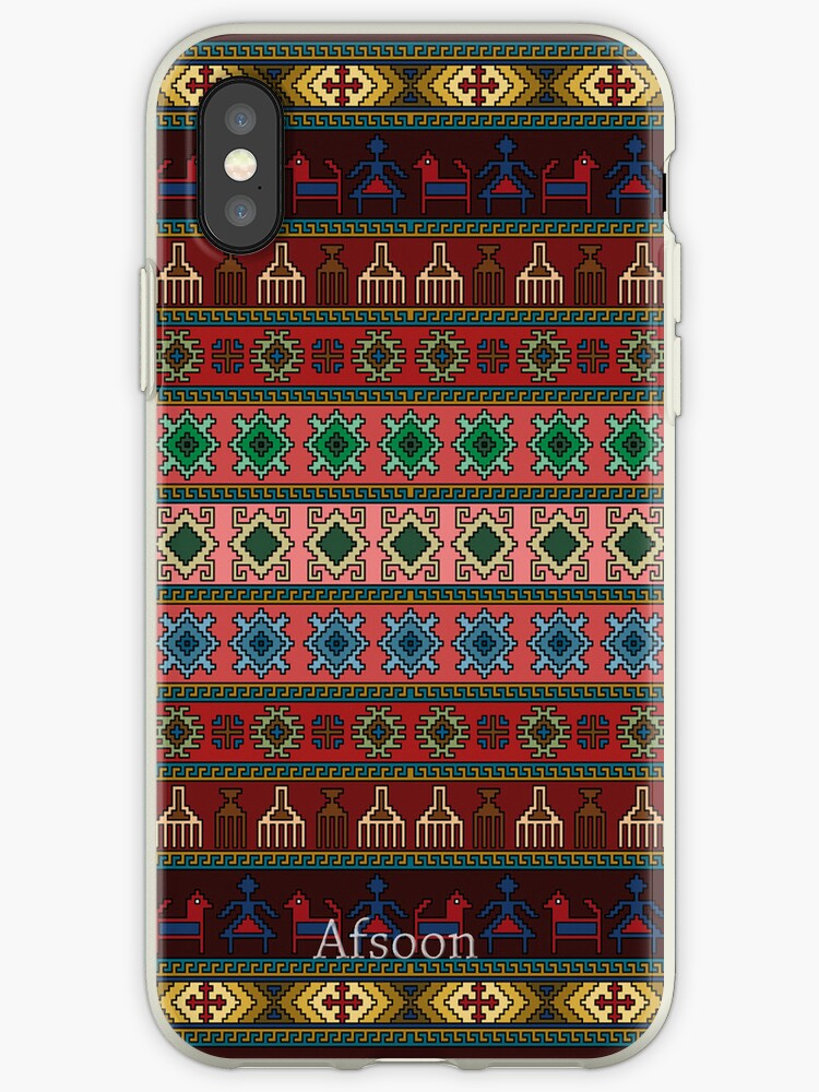 persian rug by afsoon