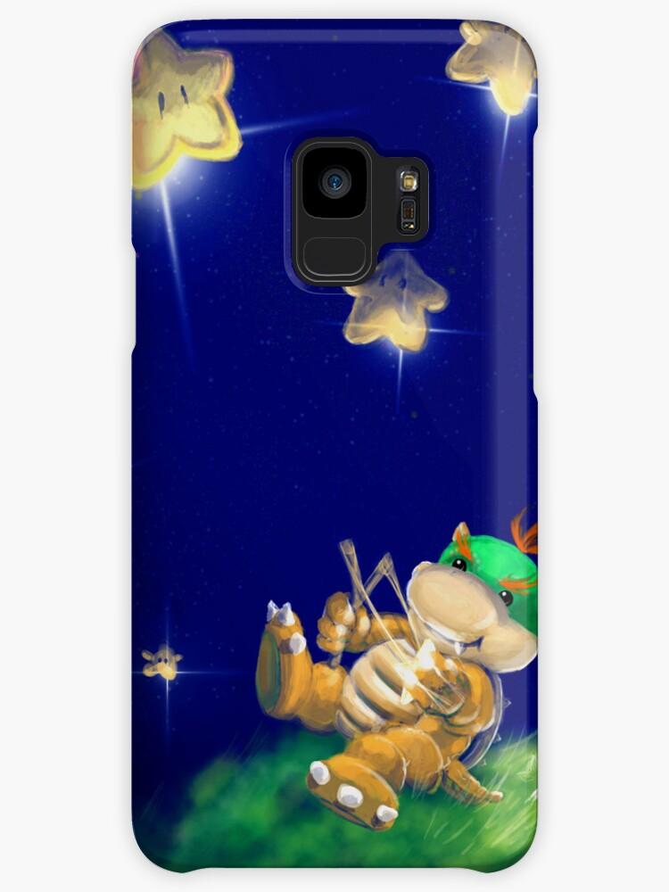 Shooting Stars Samsung by SleepingRabbits