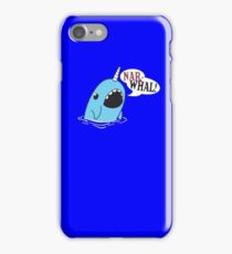 Narwhal! iPhone Case/Skin