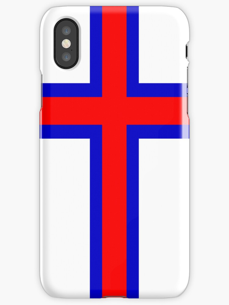 Flags of the World - Faroe Islands by LincolnNorth