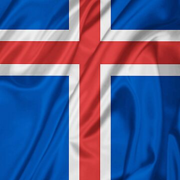 Flags of the World -Iceland by LincolnNorth