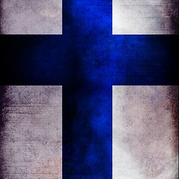 Flags of the World - Finland by LincolnNorth