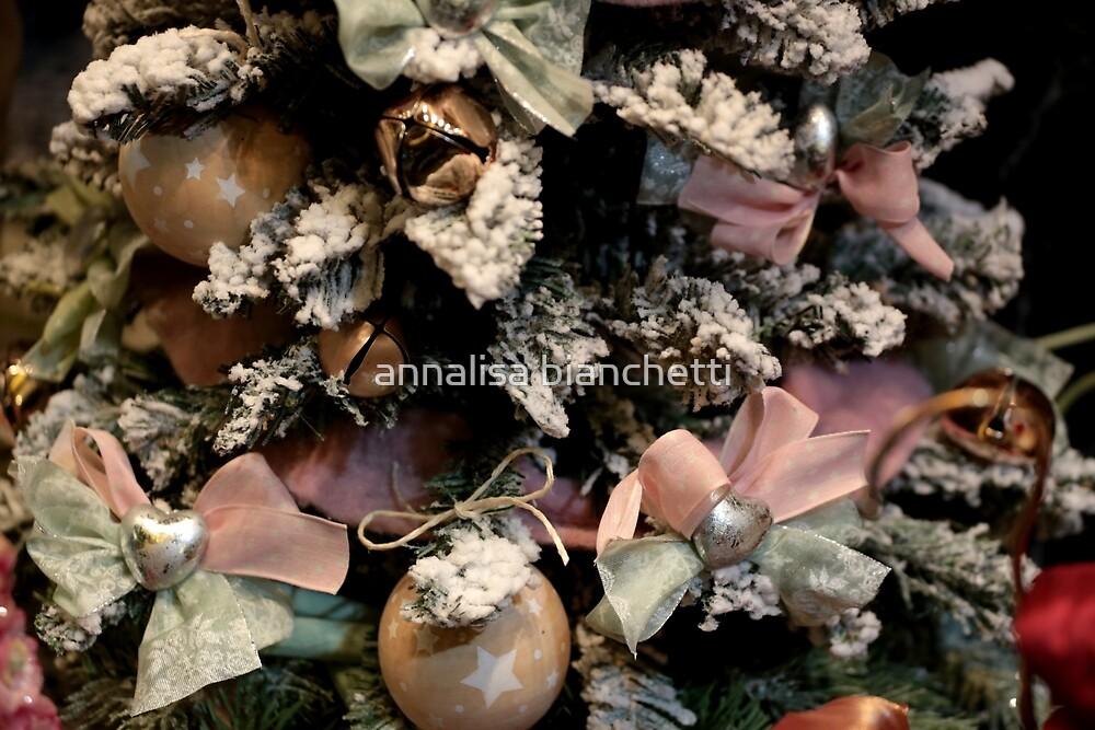 Merry Christmas  by annalisa bianchetti