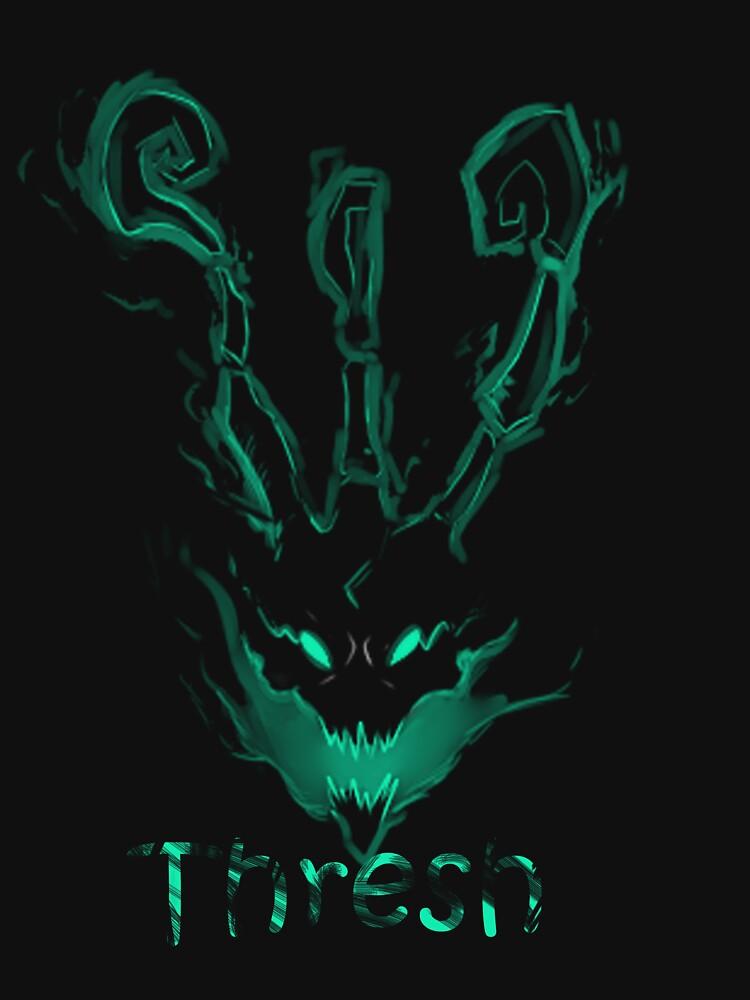 Thresh | Unisex T-Shirt