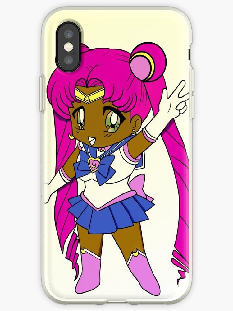 Sailor Moon by lunakush