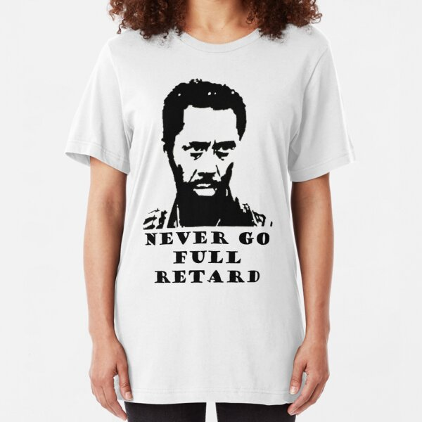Does The Word Retarded Mean Anything You Vintage T-Shirt