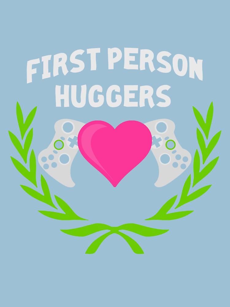 First Person Huggers by SierraRae