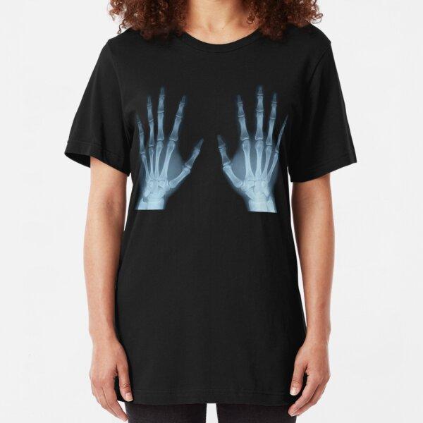 Handsy  Slim Fit T-Shirt
