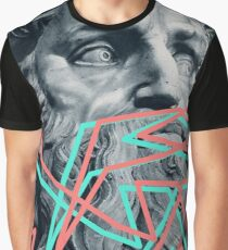 THEBEARDEDHOMO Graphic T-Shirt