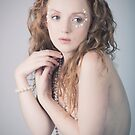 red haired beauty by DeirdreMarie