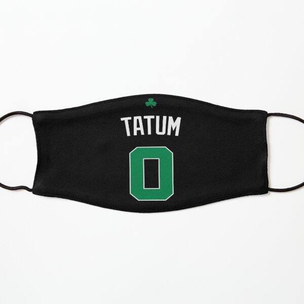 Jayson Tatum Jersey Bag Kids Mask