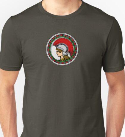 Athena/Minerva - color T-Shirt