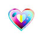 Happy Heart by Chazagirl