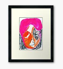 love&other drugs Framed Print