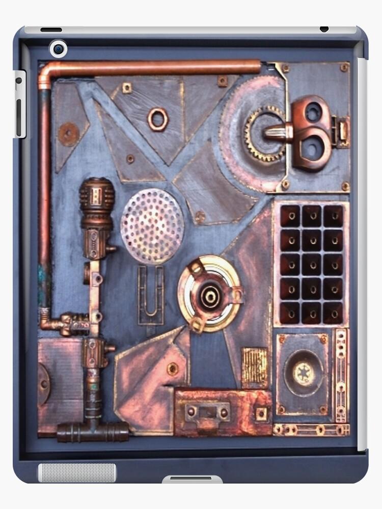Steampunk Prototype by Artisimo