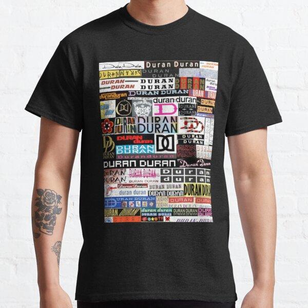 DURANARCHY FANDOM Classic T-Shirt