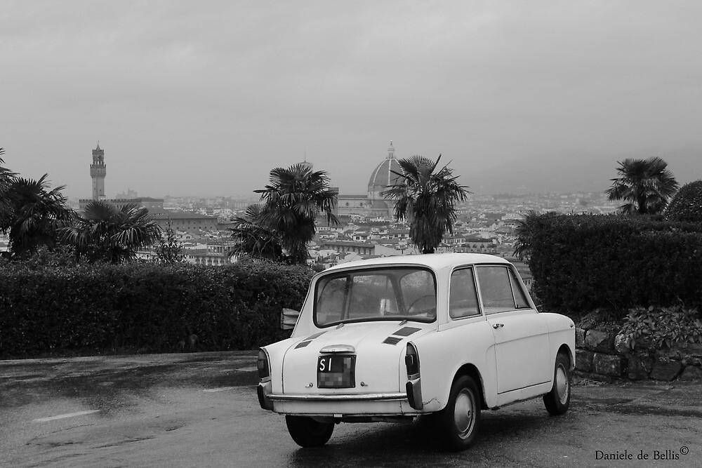 Florence by Dandi2312