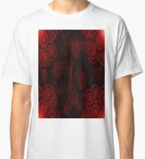 abstract retro Classic T-Shirt