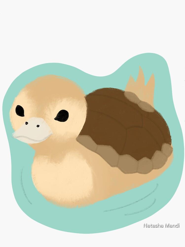 Turtleduck by nmandi18