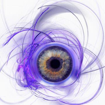 Magic eye by stalaktit55