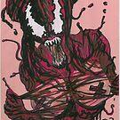 Carnage by Tony Heath