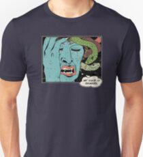 Camiseta unisex Problemas Míticos del Mundo