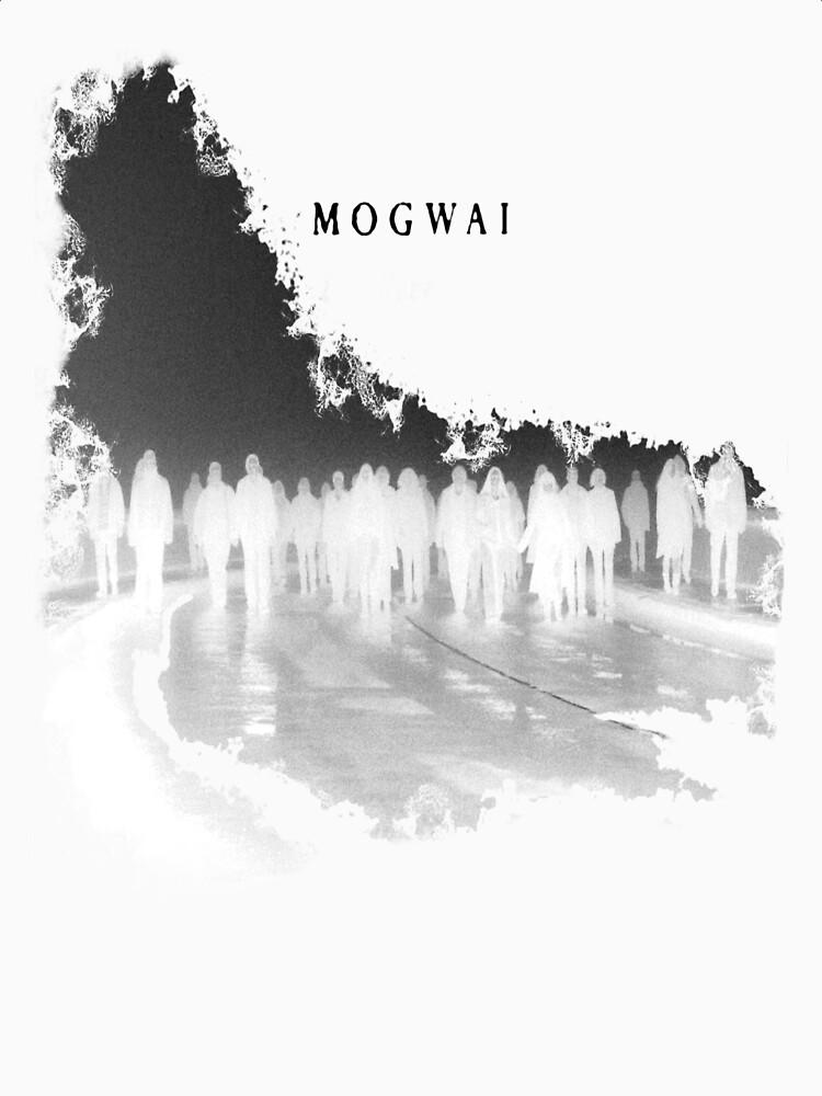 Mogwai- Les Revenants  by Headphase