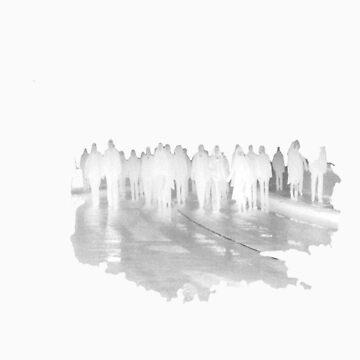 Les Revenants-Mogwai by Headphase
