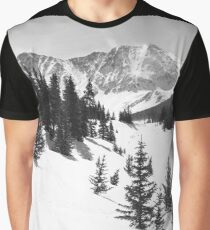 The High Country Graphic T-Shirt