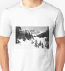 The High Country Unisex T-Shirt