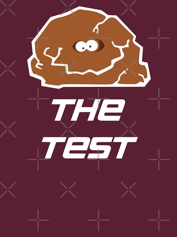 Rock The Test by mlny87