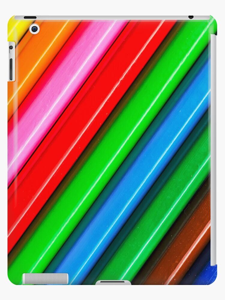 Diagonal Pencils by MMPhotographyUK