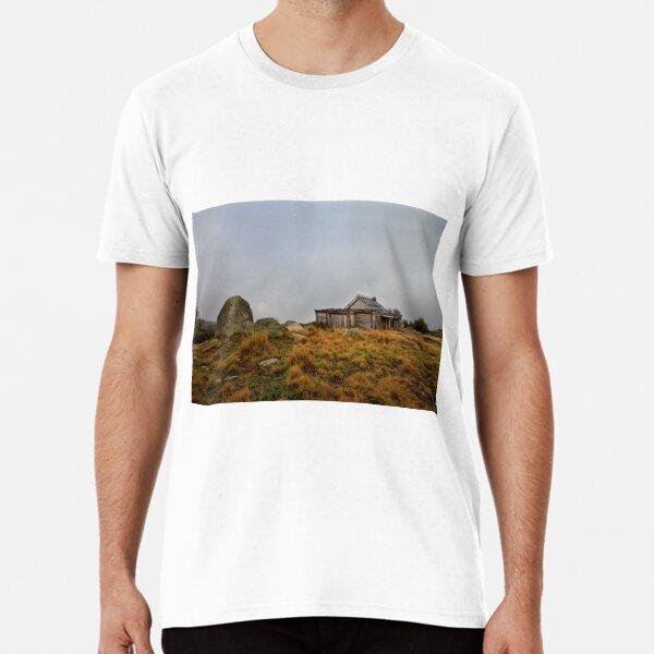 Craigs Hut  Premium T-Shirt