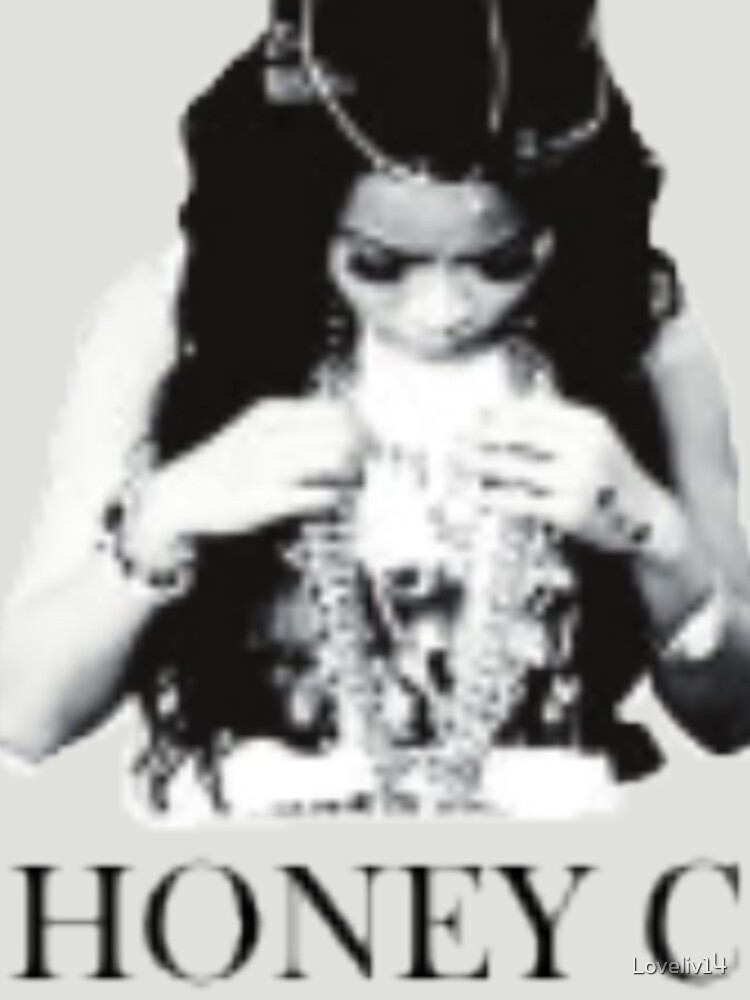 Honey Cocaine by Loveliv14