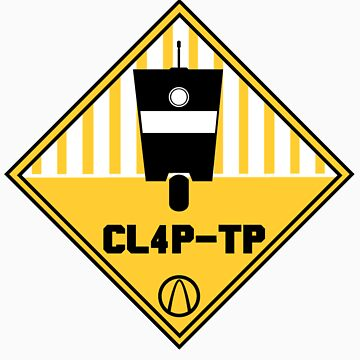 CL4P-TP Warning by W4rnings