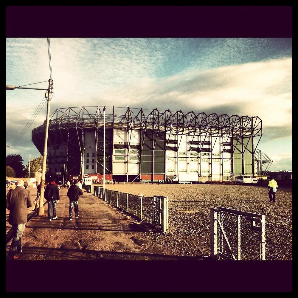 Celtic Park by Heisenberg1904