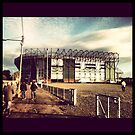 Celtic Park by Heisenberg1904