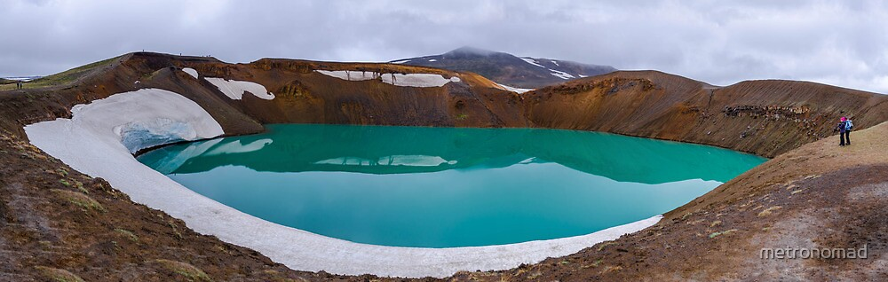 Iceland 01 by metronomad