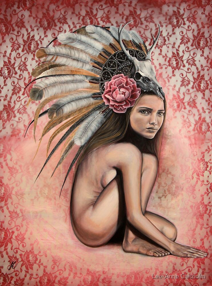 Untitled by Lee-Anne Chisholm