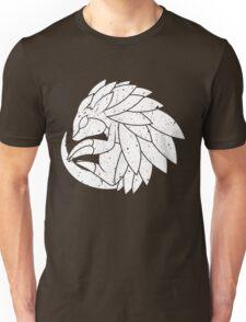 Spiny Ouroboros Unisex T-Shirt