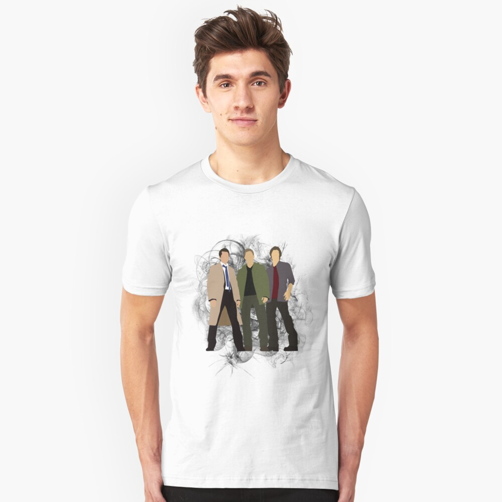 Team Free Will Unisex T-Shirt Front