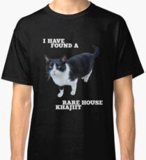 Rare House Khajiit Classic T-Shirt
