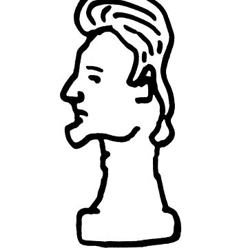 Mullet meets chess by prestonstegall