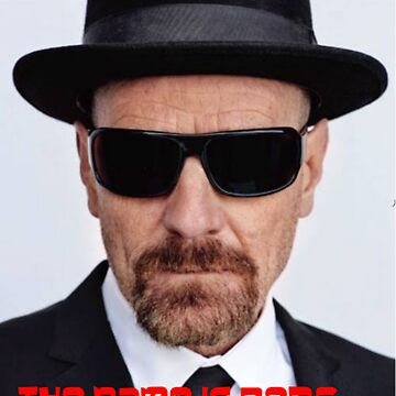 The name is Berg, Heisenberg by awang69