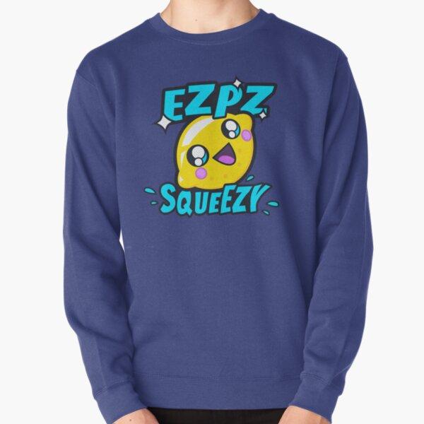 Ezpz Lemon Squeezy v2 Pullover Sweatshirt