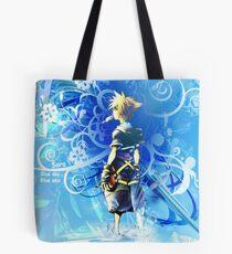 Bolsa de tela Cartel de Kingdom Hearts