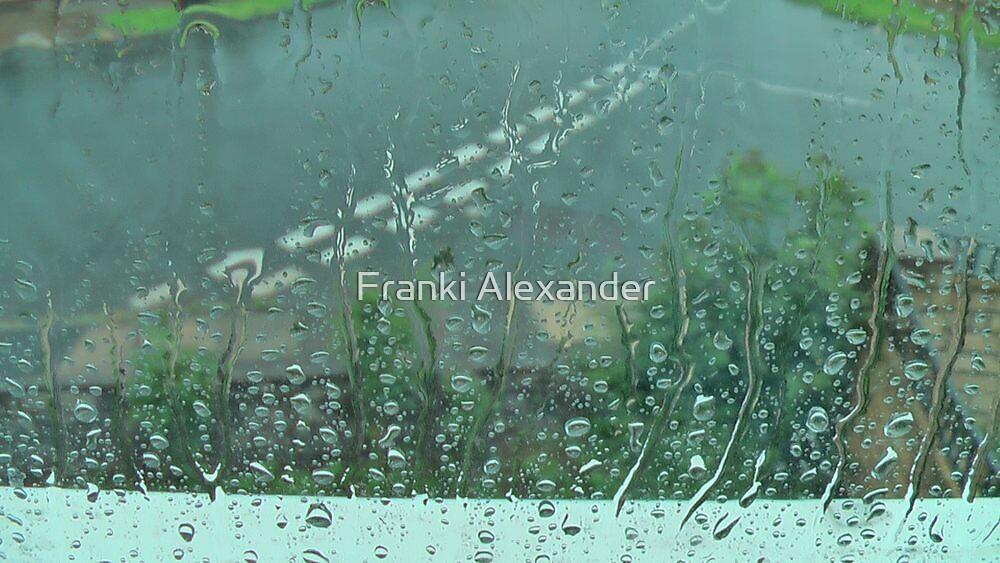 Rain by Franki Alexander