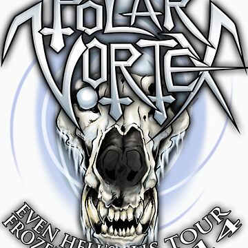 Polar Vortex US Tour by belligerent