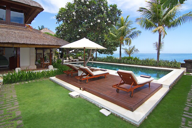 Bali Villa Rentals by miamadison417