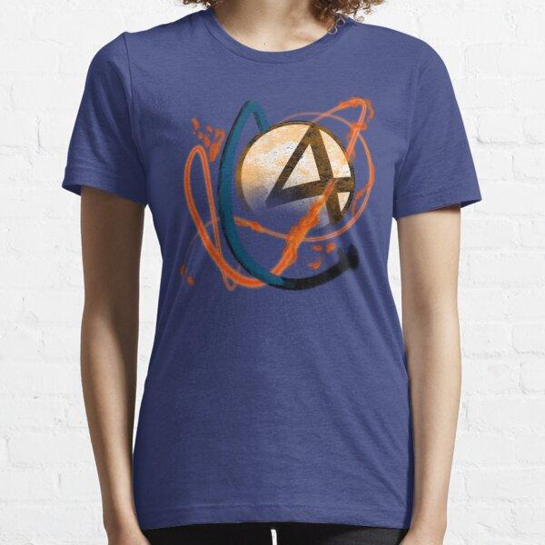 Fab Four Essential T-Shirt